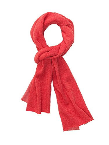 Alternative Men's Eco Fleece Slim Scarf
