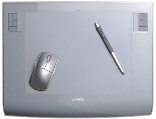 【ラッピング不可】 WACOM A4サイズ Intuos3 A4サイズ クリスタルグレー B0002ZCK4M PTZ-930 WACOM/G0 B0002ZCK4M, パワーウェブ2号店:77e29f0a --- nicolasalvioli.com