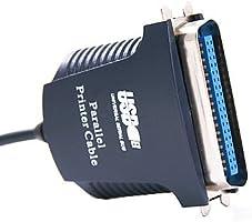 Amazon.com: USB a Paralelo CN36 IEEE 1284 Impresora ...