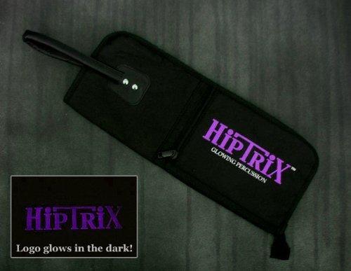 Hiptrix Purple Glow in the Dark Stick Bag