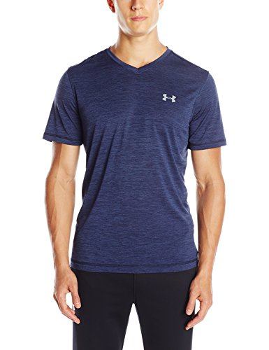 Under Armour Mens V Neck T Shirt product image