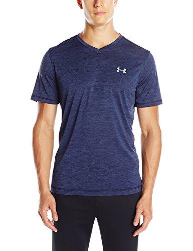 Under Armour Mens V Neck T Shirt