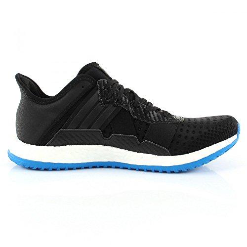 adidas Pure Boost Zg - Zapatillas Hombre Negro