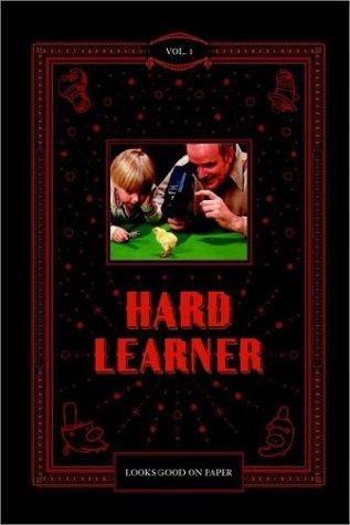 Read Online Hard Learner: Looks Good on Paper pdf epub
