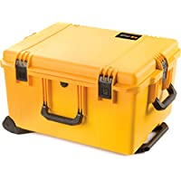 Pelican Storm Case iM2750 - No Foam - Yellow