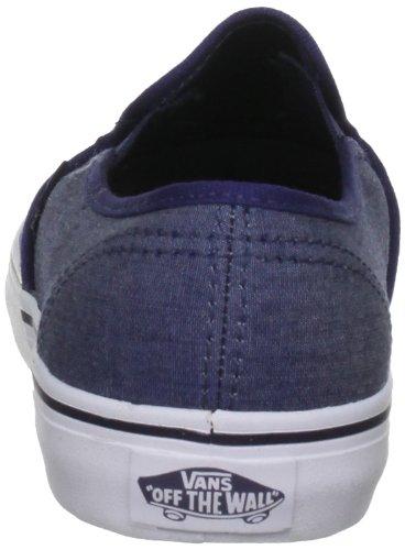 Lp Slip Adulte Bleu pcttrwt Mixte Pantoufles Vans 1adqw8a