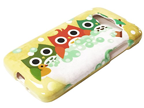Faceplate Hard Phone Cover - 3