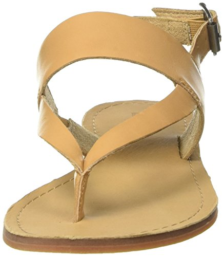 Dry Sandalias Gulch Timberland Beige CA1JFL Mujer Doe PS1gTqw