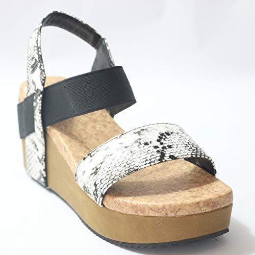 Sandales Sandals Veyikdg Femme Taille Unique Multicolores P7HnxRZO