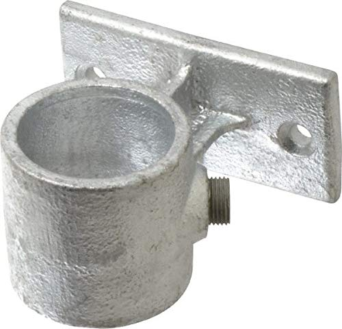 Kee - 1-1/2 Inch Pipe, Malleable Iron Pipe Rail Fitting