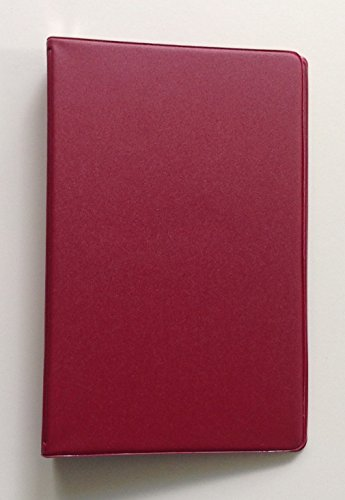 Mead 46001 6 Ring Loose Leaf Notebook