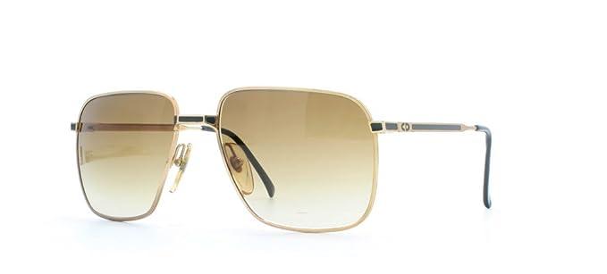 7d77ce89e72 Christian Dior - Lunettes de soleil - Homme or doré  Amazon.fr ...