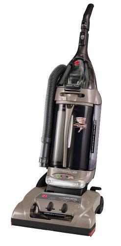Hoover U6634 900 Self Propelled Windtunnel Bagless Upright Vacuum