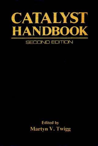 Catalyst Handbook (2nd Edition)