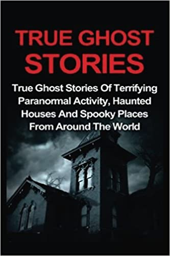 paranormal zone storie