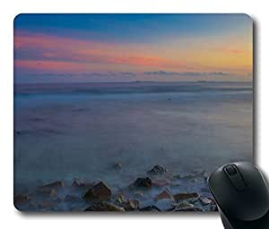 chen-shop design Sunset 166 Mouse Pad Desktop Laptop Mousepads Comfortable Office Mouse Pad Mat Cute Gaming Mouse Pad high XXXX