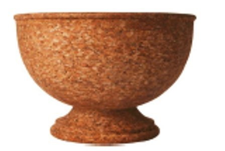 Juliska Natural Quinta Cork Centerpiece Bowl/Party Bucket by Juliska (Image #1)
