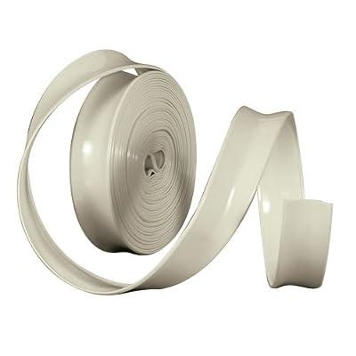 "Camco 25242 Vinyl Trim Insert (3/4"" x 100', Off-White): Automotive"