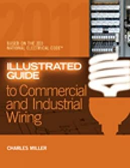 illustrated guide to commercial and industrial wiring charles  commercial wiring guide #6
