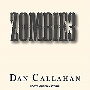 Zombie 3 Audiobook