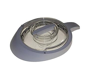 Moulinex - Tapa para batidora de vaso: Amazon.es: Oficina y ...