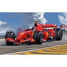 Ferrari F2007 Formula 1 Race Car 1-24 Revell Germany