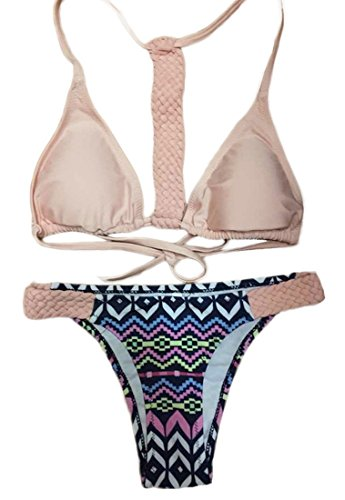 Aivtalk Brazilian Swimsuit Swimwear Triangle product image