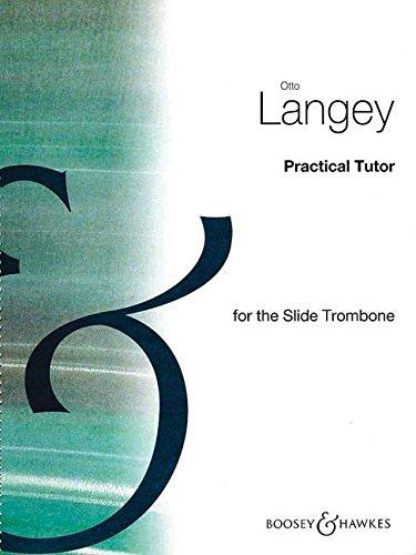 Practical Tutor Trombone (bc)