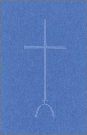 The Rule Of Saint Benedict (Rule Of Saint Benedict)
