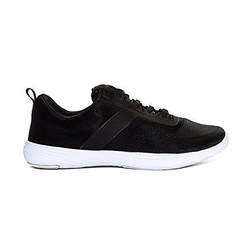 Pastry Studio Trainer, Black/White, Size 5.5