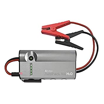 Amazon.com: Cobra CPP15000 JumPackXL H20 3 en 1 arrancador ...