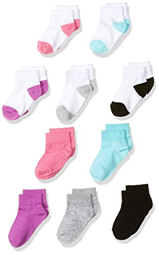 Fruit Loom Baby Girls Ankle product image
