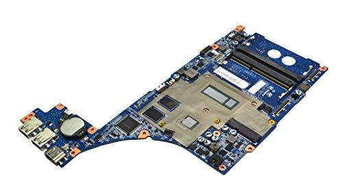 Intel Core i7-4500U 1.8GHz SR16Z Processor Laptop Motherboard A-1999-665-A for Sony SVF-15N Series ()