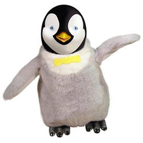 Amazon Com Happy Feet Dancing Animals Mumble Toys Games