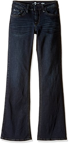 All Mankind Girls Stretch Trouser