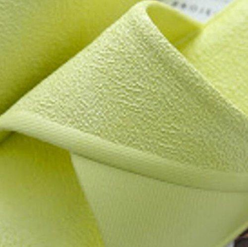 Bagno 38 Suole Suxian Donna Green Pantofole 39 Con Antiscivolo Bellissimo Sandali colore Morbide Dimensione Da Green rOwIx8Ogq