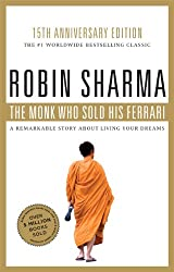 The Monk Who Sold His Ferrari: Special 15th Anniversary Edition [Paperback]