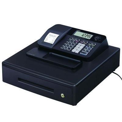 Casio - One Sheet Therm Print Cash Reg