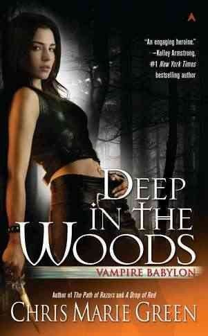 Download Deep in the Woods PDF