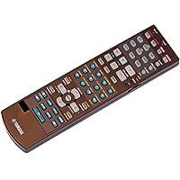 OEM Yamaha Remote Control: HTR5960, HTR-5960, HTR5960BL, HTR-5960BL, HTR5960SL, HTR-5960SL