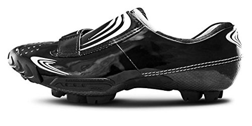 Bont Vaypor XC Chaussures de VTT 2017: Noir 42