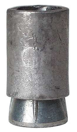 EXPAN SCREW ANCHOR 3/8-16, PK50 by Unknown