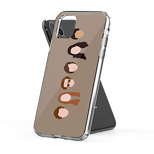 shona The Gang (That '70s Show) Case Cover Compatible for iPhone iPhone (11) 4392124888721