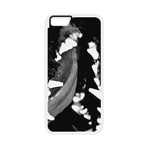 "GGMMXO Animal Pattern Phone Case For iPhone 6 Plus (5.5"") [Pattern-2]"