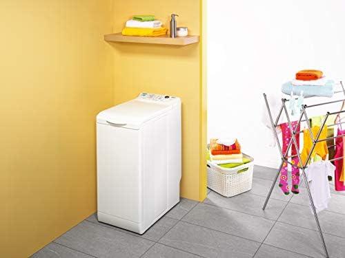 Zanussi zwy612 25wi lavadora carga superior/6 kg carga/regi Lavado ...