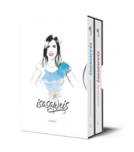 Estuche Isasaweis Ediciones especiales (Libros Singula