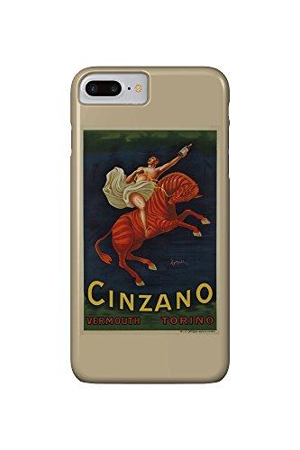 cinzano-vermouth-vintage-poster-artist-leonetto-cappiello-spain-c-1910-iphone-7-plus-cell-phone-case