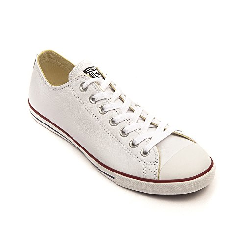 White Adulte High Blanc Street Converse Mixte CT Ox Baskets 0fIqI6