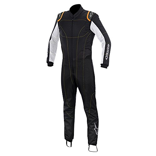 Alpinestars 3351015-124-54 KMX-1 Race Suit ()