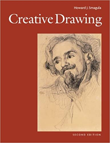 Amazon creative drawing 9780072482829 howard smagula books creative drawing 2nd edition fandeluxe Image collections